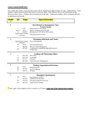 Modules_Course Sched_Spr 17