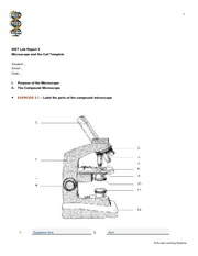 Lab Report 3 - Microscope and the Cell