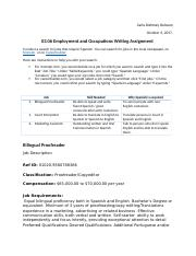 03.06 Employment and Occupations Writing Assignment.docx
