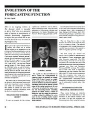 W2 Evolution of the Forecasting Function.pdf