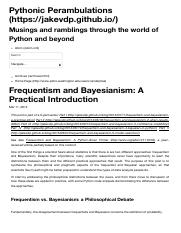 Frequentism and Bayesianism_ A Practical Introduction.pdf