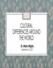 Lecture 5 - Cultural Differences Around The World 2 (2).pdf