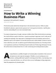how-to-write-a-winning-business-planre