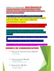 Elements of communication.docx