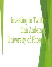 Tina_Anderson_COM295_Wk5_Pppt.pptx