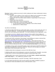 NSD 342 child or adolescent case study(1)