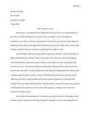Copy of McKenzie Phillips - _This I Believe_ Essay Final Draft.pdf