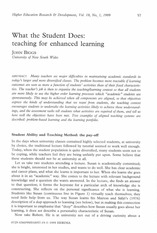 Biggs_1999_Teaching_for_enhanced_learning