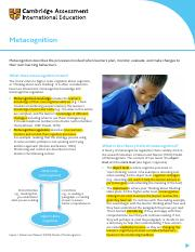 Metacognition (Cambridge Assessment).pdf