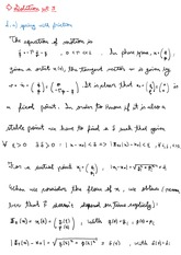 PHYS 251 Fall 2014 Problem Set 3 Solutions