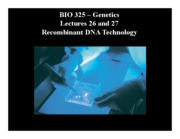 Recombinant DNA Technology.ppt
