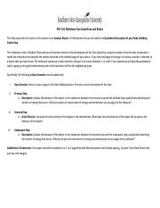 PHY 101 Milestone One Guidelines and Rubric_2.pdf