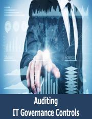 4 - AUDITING IT GOVERNANCE CONTROLS.pdf