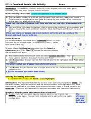 IV.1.b_GIZMO_Covalent_Bonds.docx - IV.1.b Covalent Bonds ...
