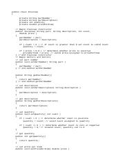 2 pages invoiceejava