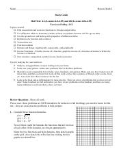 Study_Guide_for_4A4B_Test_2016