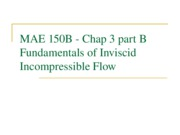 MAE 150B - 03B - Fundamentals of Invicid Incompressible Flow - part B