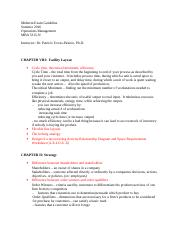 Operations Mgmt. Mid-Term Study Guide.doc