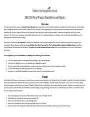 ENV 250 Final Project Guidelines and Rubric.pdf