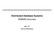 2_RDBMS_Overview