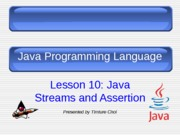 10_java_streams_and_assertion