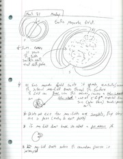 Magnetic Fields Notes