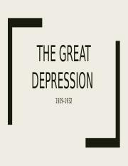 The great depression.pptx