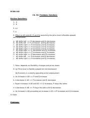 ECON 102 Ch 30 Problems Solutionsdocx (1)