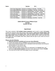 ADMS3530_Midterm_Exam_2011_Fall_TypeB_Solutions