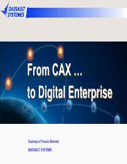 From CAX...to Digital Enterprise.pdf