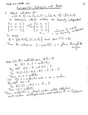 Math 152 Exercise 6
