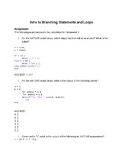 Intro to Branching Statements and Loops.docx