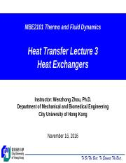 MBE2101_Heat_Transfer_Lecture_3