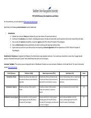 Final project, Milestone 1, guidelines & rubric