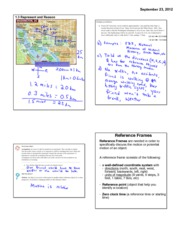 Represent and Reason Notes
