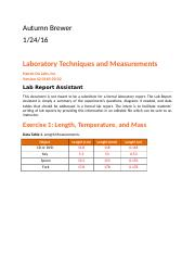 Lab techniques and measurements.docx