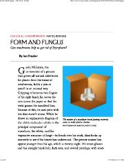 Form And Fungus - The New Yorker.pdf