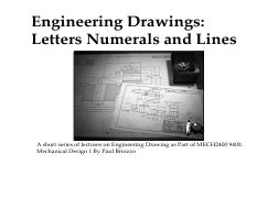 MECH2400 9400 Engineering Drawings Letters Numerals and Lines 2016.pdf