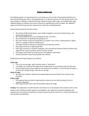 Project Guidline and Evaluating Criteria.docx