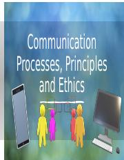 Communication Processes, Principles and Ethics.pptx