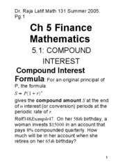 TrLrChVFINANCEMATHEMATICS