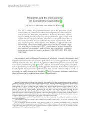 Blinder and Watson D vs R presidents.pdf
