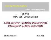 Unit6-InverterTransient-EE477-Nazarian-Fall11_1