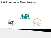 Paid Leave Slides