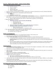 ACC 522 - Chapter 1 Notes.docx