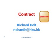 Contract Workshop 8.2 PDF
