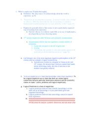Ethos definition essay outline