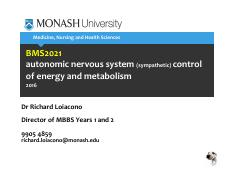 Lecture C2 Autonomic nervous system control of energy and metabolism (1).pdf