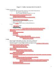 Outline - Chapter 9 - Part 1.docx