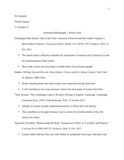 henrietta lacks reading guide the immortal life of henrietta  2 pages annotated bibliography
